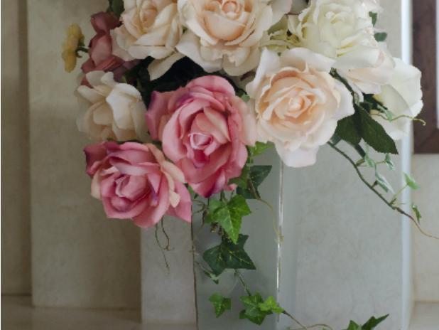 造花の風水的意味